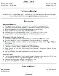 Successful Resume Example Most Successful Resumes Sample Effective Resume Most Effective