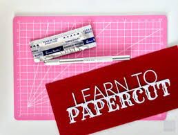 28 Paper Paper Cutting Workshop For Beginners 28 September 2019 This Workshop Is Now Full If You Are Interested In Attending Similar Workshops Please