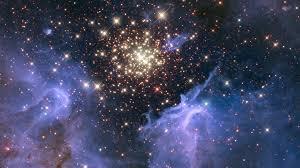 El universo según Hubble