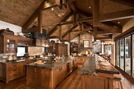 rustic kitchen cabinets. Rustic Kitchen Cabinets Ideas