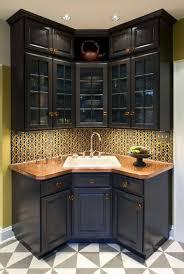 Bar Sink Design Kitchens Amusing Corner Bar Sink Cabinet Kitchen Dimensions