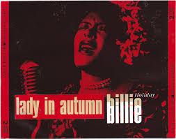 Buy <b>Billie Holiday</b> - <b>Lady</b> In Autumn : Billie Holiday (CD) @ Just ...