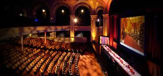 Lefrak Theater