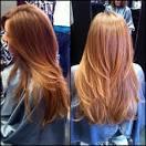 Градуированные стрижки на средние волосы вид сзади