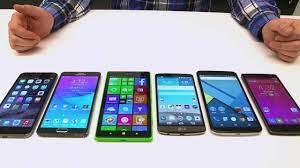 2018'de 1000 TL'e kadar alınabilecek en iyi 5 Telefon Modeli