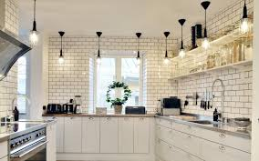 ideas for kitchen lighting. Awesome Kitchen Light Bulbs : Fashionable Ideas For Lighting N