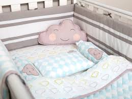cloud crib sheets