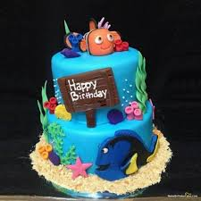 Birthday Cake Pic Download Disney Themed Birthday Cakes Download