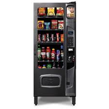 Compact Combination Vending Machine Magnificent Combo Vending Machine At Rs 48 Piece Vending Machine ID