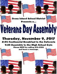 help honor our local veterans thu nov 9 2017