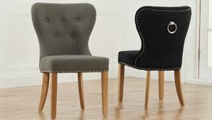 Small Picture Pick of the Week Sudbury Upholstered Dining Chairs Frances Hunt