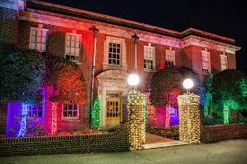 nela park holiday lighting 2017 pyathia tags nela park east cleveland light