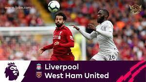 Hilight-Premier-League-Liverpool-vs-West-Ham-iJube