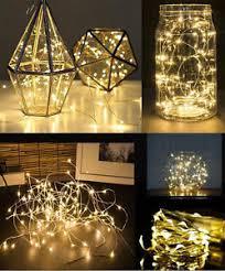 fairy lighting. Image Is Loading Fairy-Lights-Mason-Jar-Firefly-LED-lights-wedding- Fairy Lighting F