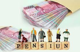 Image result for pensiun