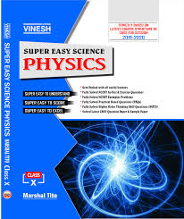 Science Physics Vinesh Super Easy Science Physics X
