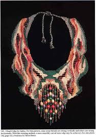 navajo bead designs. Helen Banes Nigerian Neck Bead Designs Navajo