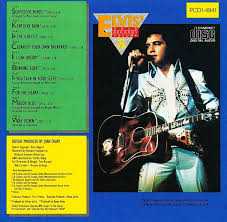 Cassette Album  Elvis Presley  Please Donu0027t Stop Loving Me  RCA Elvis Clean Up Your Own Backyard