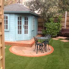 Small Picture garden design ideas for long thin gardens photo 4 long thin