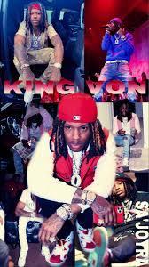 King Von Wallpaper - EnWallpaper