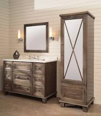 bathroom vanity and linen cabinet. Beautifully Beveled Bathroom Bliss Furniture Vanity And Linen . Cabinet E