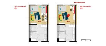 floor ikea small house plans