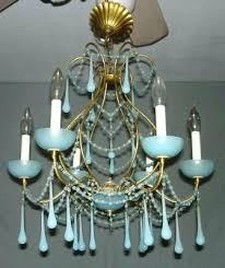 aqua blue chandelier aqua blue chandelier crystals