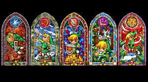 The Legend Of Zelda Wallpapers Hd ...