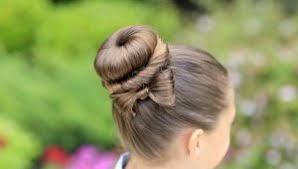 Typy účesov Pre Dievčatá Rýchlo Do školy A Záhrady Pre Dlhé A