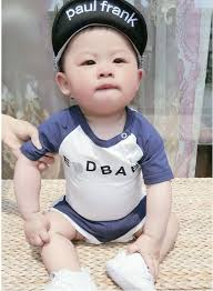 Click To Buy Newborn Baby Unisex Preppy Style Clothes Tshirt Pant 2pcs Set Summer Toddler Baby Boy Clothing Baby Boy Outfits Kids Outfits Boy Outfits