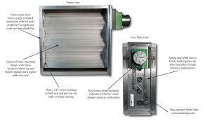 durozone pmb power open power closed obd damper pmb damper diagram