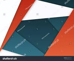 Modern Digital Design Material Design Background Modern Digital Design Stock