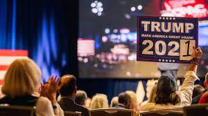 Donald Trump's false election claims ...
