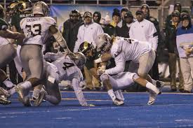 Kevin Shelton Football University Of Idaho Athletics