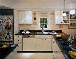 in home kitchen design