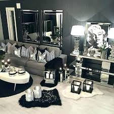 silver and white bedroom decor. Plain And Silver And White Bedroom Decor Black Best Living Room Ideas On Shining  Purple An   For Silver And White Bedroom Decor B