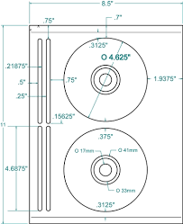 Cd Case Dimensions Cd Label Size Ohye Mcpgroup Co