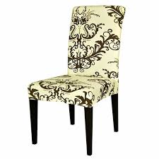 Fashion New <b>Bar Stool</b> Cover Anti-slip Round Chair Seat Protector <b>2</b> ...