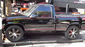 1991 CHEVY 1500 PICK UP V8 350 MOTOR SS PACKAGE!! CALL 954 937 ...