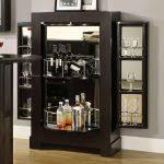 agha liquor storage cabinet interiors elegant bar ideas gallery curio synonym wooden giraffe corner dining room