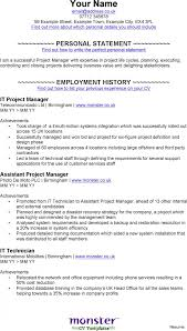Special Office Manager Cv Example Uk Job Covering Letter Uk Gallery