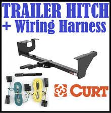 audi tt tow bars curt trailer hitch vehicle wiring fits 08 10 audi tt quattro convt 11775 56200