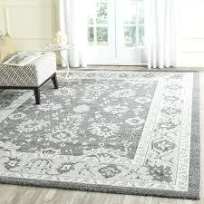 grey and beige rug vintage dark grey beige rug x size 7 x jute oriental safavieh