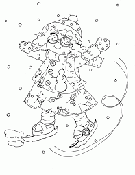 American Girl Doll Coloring Pages Free Coloring Home