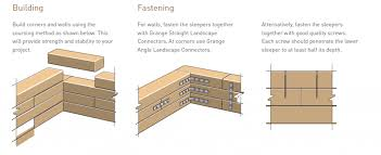 how to build a retaining wall using
