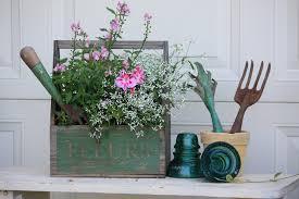 vintage garden hand tools. vintage garden tools | by gardening junky hand o