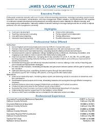 Resume Templates: Behavioral Specialist