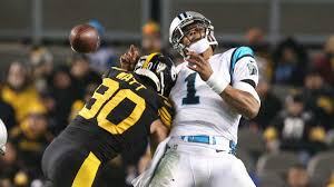 Pittsburgh steelers are coming to the bank of america stadium to play the carolina panthers on august 27th, 2021. Steelers Vs Panthers Final Score Takeaways Steelers Demolish Panthers On Big Ben S Perfect Night Cbssports Com