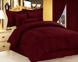 image of royal velvet comforter washing instructions