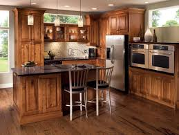 Rustic Kitchens Awesome Designs From Rustic Kitchen Ideas Designoursign